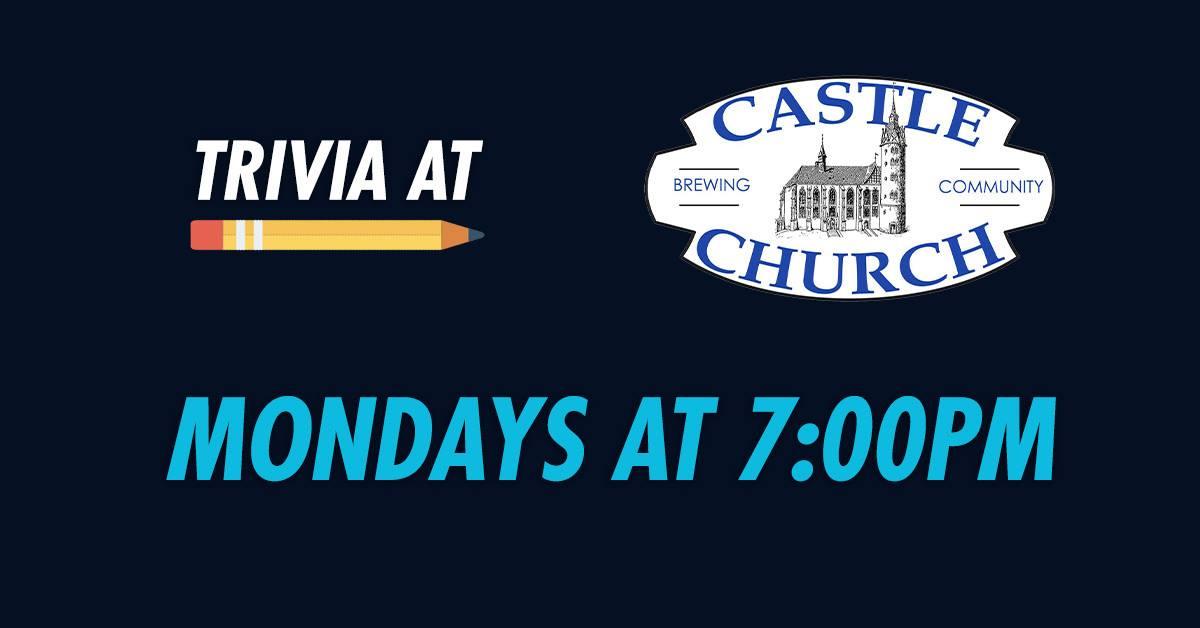 Castle Church trivia