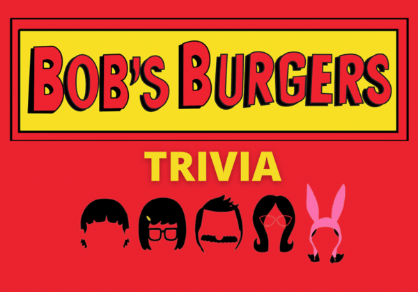 Let Your Weirdness Shine at Trivia Tonight!