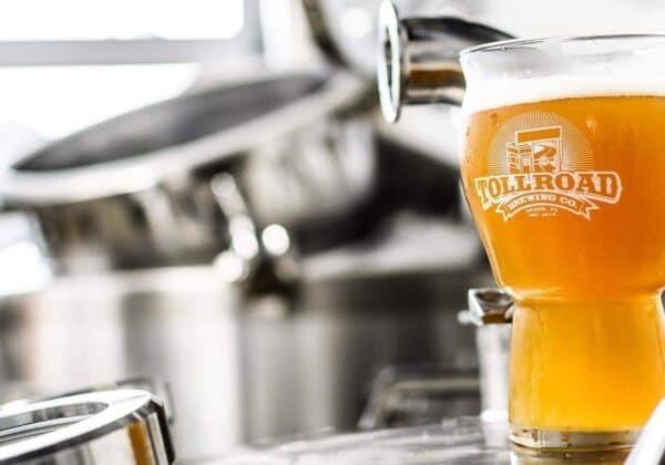 VENUE SPOTLIGHT: Toll Road Brewing Company